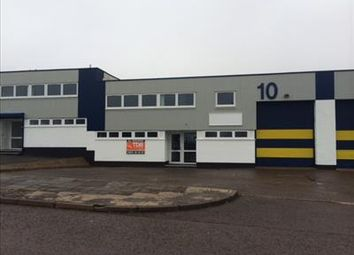 Thumbnail Light industrial to let in Unit 10, Edgemead Close, Round Spinney, Northampton