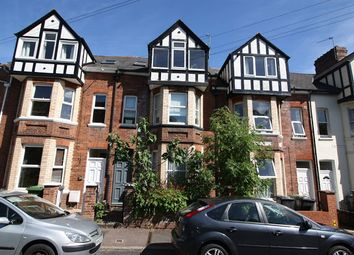 Thumbnail 1 bedroom flat for sale in Archibald Road, Exeter
