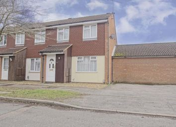 Thumbnail 3 bedroom end terrace house to rent in Wellington Drive, Welwyn Garden City