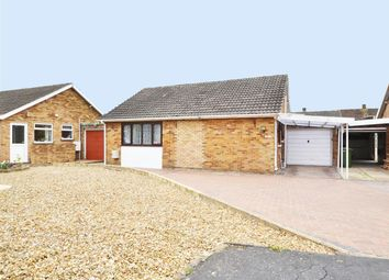 Thumbnail 2 bedroom detached bungalow for sale in Ash Close, Thorney, Peterborough