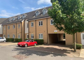 Thumbnail 1 bed flat for sale in Ingrebourne Avenue, Romford