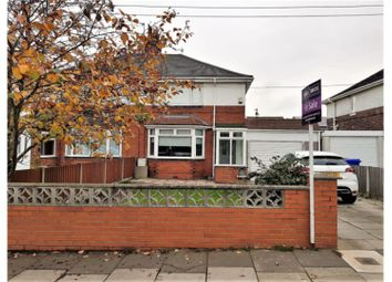 Thumbnail 2 bed semi-detached house for sale in Fenpark Road Fenton, Stoke-On-Trent