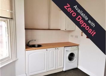 Thumbnail 1 bed flat to rent in Lynn Road, Wisbech