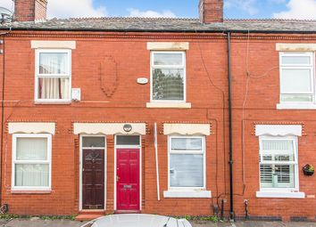 Thumbnail 2 bed property to rent in Kara Street, Salford