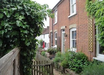 Thumbnail 2 bed cottage to rent in Harts Yard, Godalming