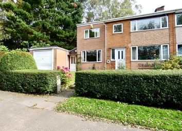 Thumbnail 3 bedroom semi-detached house for sale in Long Marton Road, Appleby-In-Westmorland, Cumbria