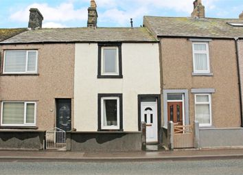 Thumbnail 2 bed terraced house for sale in Station Road, Flimby, Maryport, Cumbria
