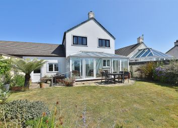 5 bed detached house for sale in Maes Y Dre, St. Davids, Haverfordwest SA62