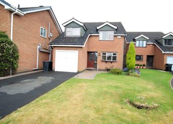 4 bed detached house for sale in The Limes, Bedworth CV12