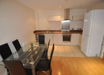 Thumbnail 2 bedroom flat to rent in Manningham Lane, Bradford