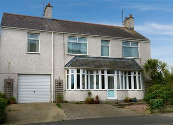 Thumbnail 5 bed detached house for sale in Kingsland Road, Holyhead, Anglesey