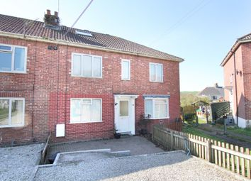 Thumbnail 2 bedroom flat for sale in Park Avenue, Plymstock, Plymouth