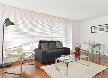 Thumbnail 2 bed flat to rent in Long Walk, London