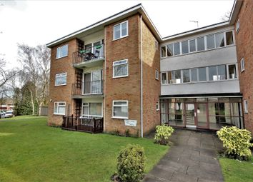 Thumbnail 2 bed flat for sale in Halifax Close, Coventry