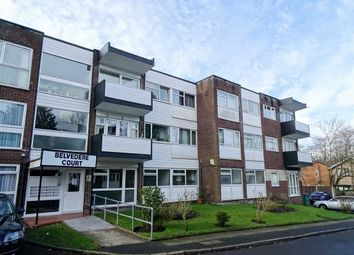Thumbnail 2 bed flat to rent in Belvedere Court, St Anns Road, Prestwich Manchester
