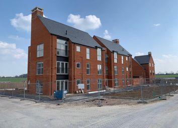 2 bed flat for sale in Barton Farm Bright Road, Winchester SO22