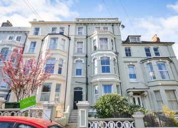 Thumbnail 2 bed flat to rent in Anglesea Terrace, St Leonards On Sea