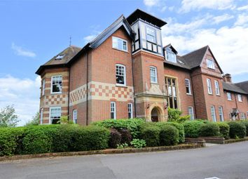 Thumbnail 1 bedroom flat for sale in Mortimer Hall, Mortimer, Reading