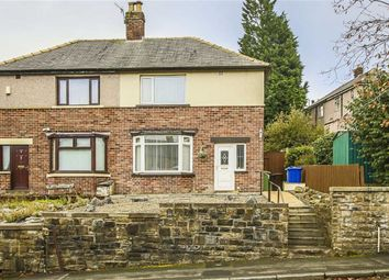 Thumbnail 2 bed semi-detached house for sale in Walverden Road, Burnley, Lancashire