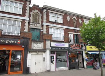 Thumbnail 2 bedroom flat for sale in Harrow Road, Wembley
