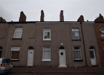 Thumbnail 3 bed terraced house for sale in Manchester Street, Barrow In Furness, Cumbria