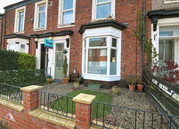 Thumbnail 1 bedroom flat for sale in Belle Vue Road, Sunderland