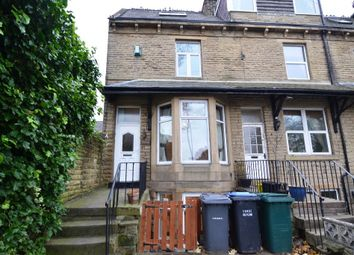 Thumbnail 2 bed terraced house to rent in The Grove, Apperley Bridge, Bradford