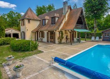 Thumbnail 5 bed property for sale in Milhac-De-Nontron, Dordogne, France