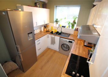 Thumbnail 2 bed flat for sale in Belmont Road, Northumberland Heath, Kent