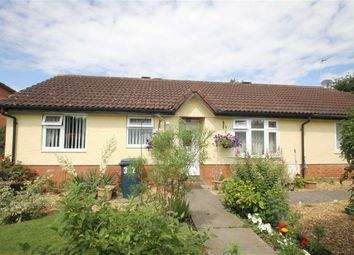 Thumbnail 2 bed detached bungalow for sale in Millers Green, New Park Farm, Shrewsbury