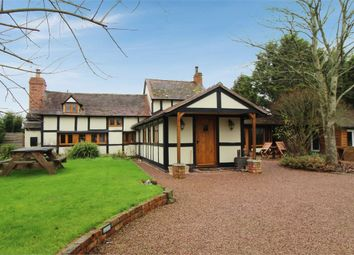 Thumbnail 3 bed detached house for sale in Leominster Road, Dymock, Gloucestershire