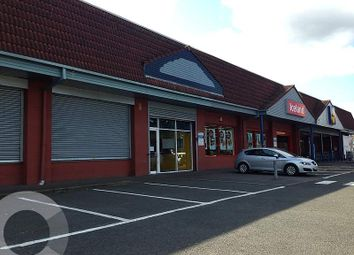 Thumbnail Retail premises to let in Hopehill Road, Maryhill, Glasgow