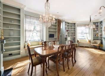 Thumbnail 4 bedroom terraced house for sale in Lupus Street, Pimlico