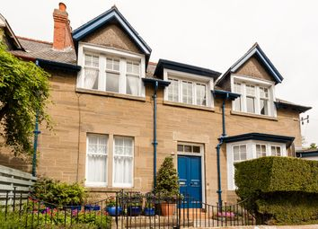 Thumbnail 4 bed semi-detached house for sale in Maule Street, Carnoustie