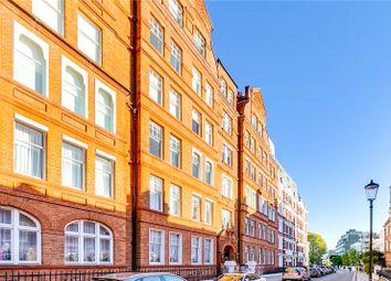 Thumbnail 6 bed flat for sale in Kensington Court Gardens, Kensington, London