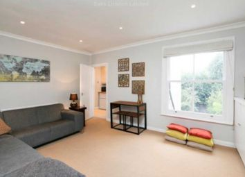 Thumbnail 1 bed flat to rent in Bushnell Road, London