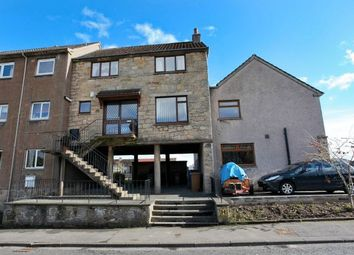 Thumbnail 3 bed terraced house to rent in Balbirnie Avenue, Markinch, Fife