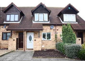 Thumbnail 2 bed terraced house to rent in Isaacson Drive, Wavendon Gate, Milton Keynes, Buckinghamshire