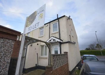 Thumbnail 1 bed flat to rent in Priory Flats, Priory Road, Framwellgate Moor, Durham