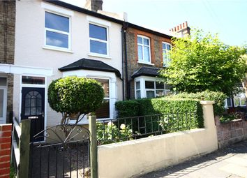 Thumbnail 3 bedroom terraced house for sale in Park Road, Hounslow