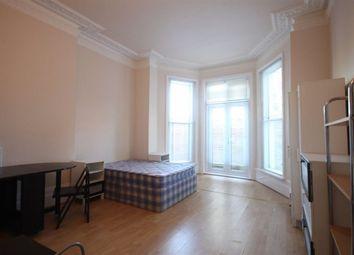 Thumbnail Studio to rent in Park View Court, Torrington Park, London