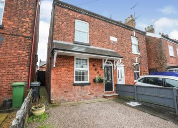 Thumbnail Semi-detached house for sale in School Road, Winsford, Cheshire