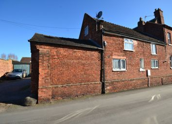 Thumbnail 2 bed semi-detached house for sale in Clive Road, Market Drayton