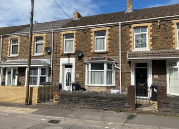 Thumbnail 3 bed terraced house for sale in London Terrace, Cwmavon, Port Talbot, Neath Port Talbot.