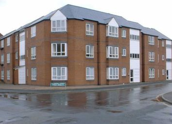 Thumbnail 2 bedroom flat to rent in Fancy Walk, Stafford