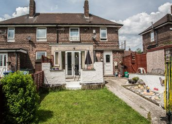 Thumbnail 2 bedroom semi-detached house for sale in Wilcox Close, Sheffield