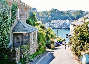 Thumbnail 3 bed cottage for sale in Bodinnick, Fowey