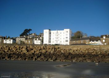 Thumbnail 3 bed flat for sale in Chyandour Cliff, Penzance