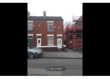 Thumbnail 2 bed end terrace house to rent in Markham Street, Hyde