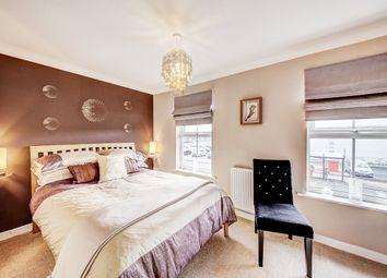 2 bed terraced house for sale in Alexandrea Way, Wallsend NE28